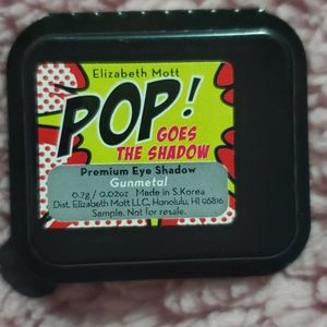 5 for $20 Pop Goes the Shadow in Gunmetal